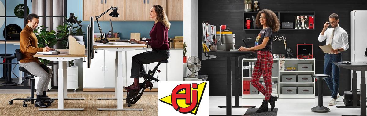 AJ Produkter erbjuder kontorsstädning i samarbete med Bokahem