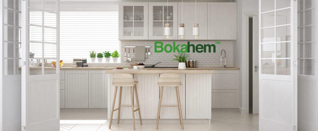 Varför Bokahem för städning